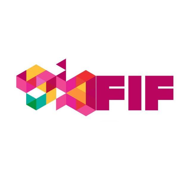 FIF-BH  Festival Internacional de Fotografia de BH