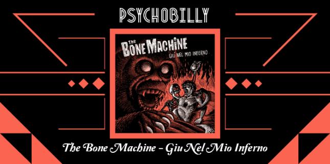 thebonemachine