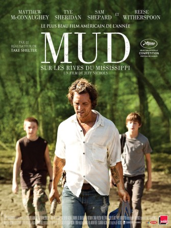 Mud French Poster